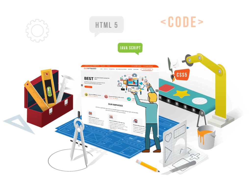 6 important reason why it is important to have a good design for your website
