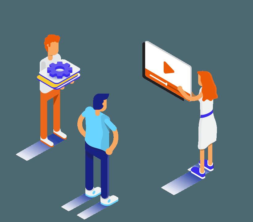 ProPlus Logics is a LeadingStaticWebsite Designing CompanyAnnur
