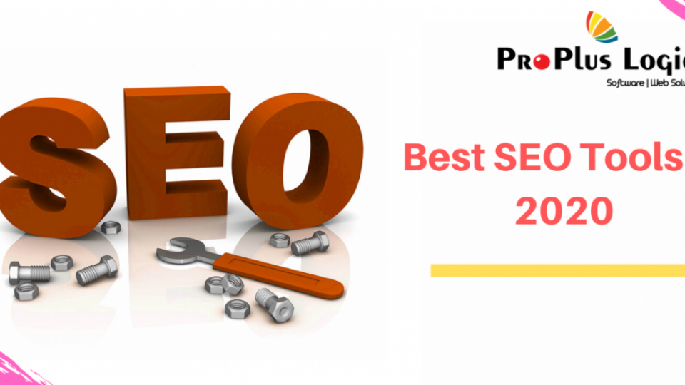 SEO tools in 2020