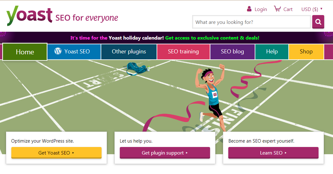 Yoast SEO is best plugin for wordpress sites,  It helps in writing mete description, title, tag, XML site map and more.