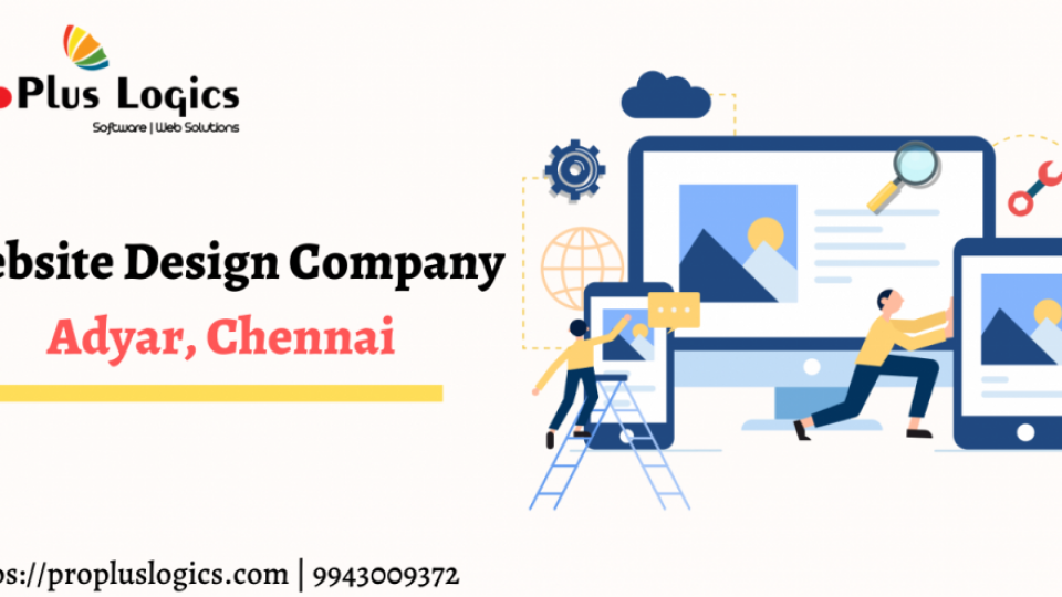 web design in adyar
