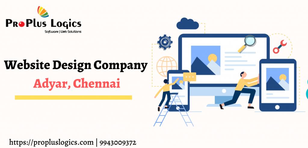 web design in adyar