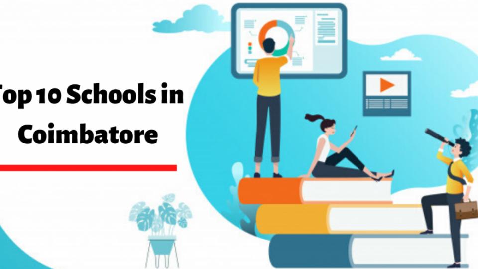 top 10 schools in coimbaore