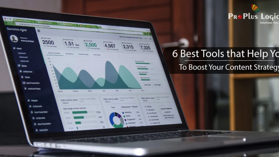 Here I have listed some of the 6 best tools that can help you