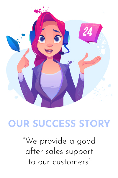 our-success-story