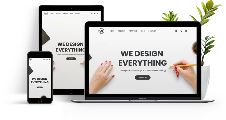 Benefits of Dynamic web design services